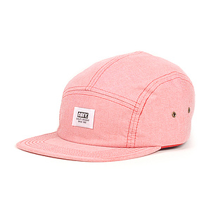 OBEY HAMPTONS 5 PANEL Cap