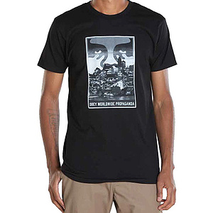 OBEY NIGHTWATCH T-Shirt