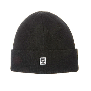 OBEY EIGHTY NINE Beanie schwarz one size fits most