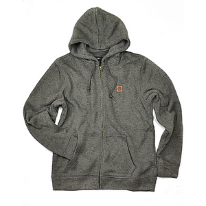 OBEY CONWAY Hooded Zipper schwarz M