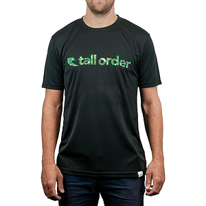 tall order FONT BREATHE-TECH T-Shirt