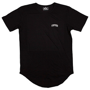 Further COACHES T-Shirt schwarz XL