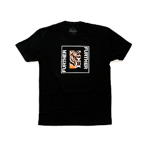 Further TIGER T-Shirt