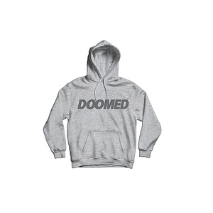 Doomed EB HOOD Hooded Sweater