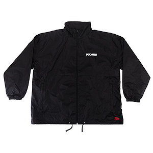 Doomed AIR Windbreaker