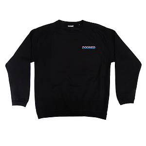 Doomed SWEAT MSTR Crew Sweater
